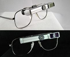 Eyewear device