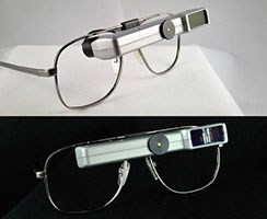 Eyeglass devices